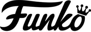 Logo original Funko Europe
