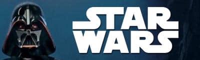 Catálogo Funko Pop Star Wars