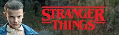 Catálogo Funko Pop Stranger Things