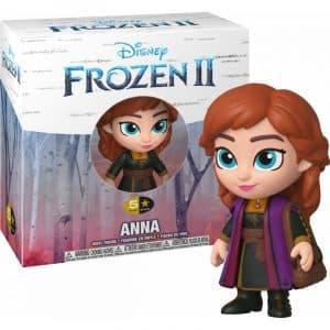 Figura Funko 5 Star Anna (Frozen 2)
