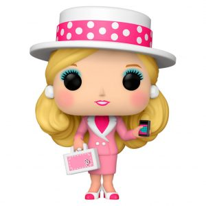 Funko Pop! Business Barbie