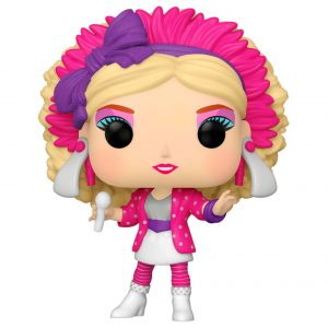 Funko Pop! Rock Star Barbie