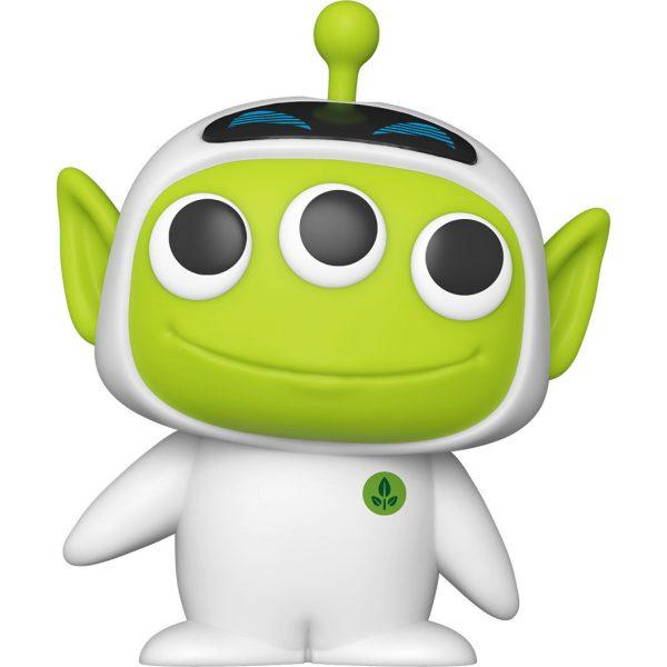 Figura POP Disney Pixar Alien Remix Eve