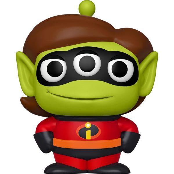 Figura POP Disney Pixar Alien Remix Mrs. Incredible