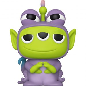Funko Pop! Randall [Alien Remix]