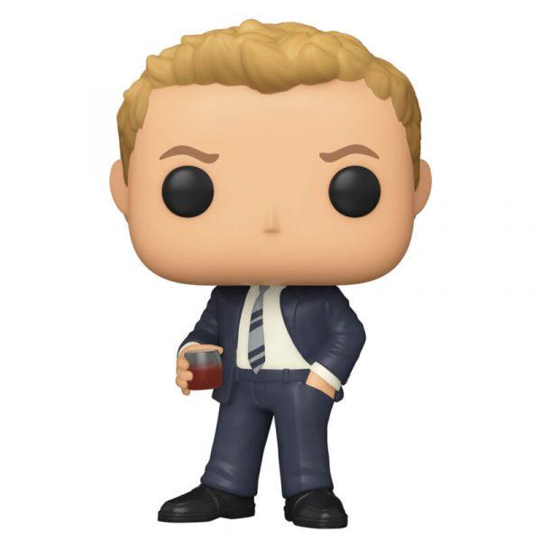 Figura POP How I Met Your Mother Barney in Suit