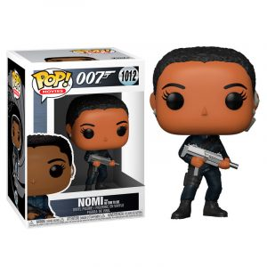Funko Pop! Nomi No Time to Die [James Bond 007]