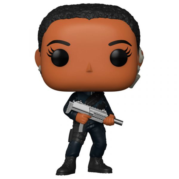 Figura POP James Bond Nomi No Time to Die