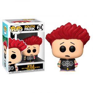 Funko Pop! Kyle [South Park]
