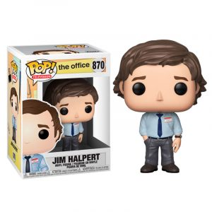 Funko Pop! Jim Halpert [The Office]