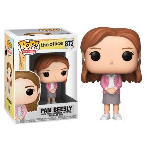Funko Pop! Pam Beesly [The Office]