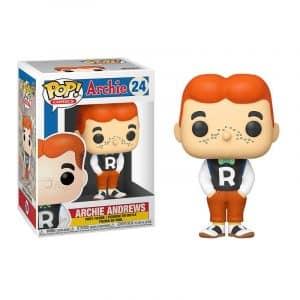 Funko Pop! Archie Andrews [Archie Comics]