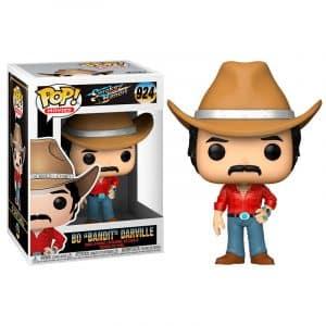 "Funko Pop! Bo ""Bandit"" Darville (Smokey & the Bandit)"