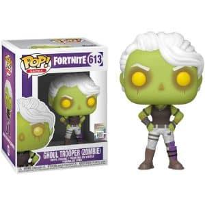 Funko Pop! Ghoul Trooper (Zombie) (Fortnite)