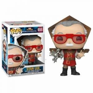Funko Pop! Stan Lee (Thor Ragnarok)