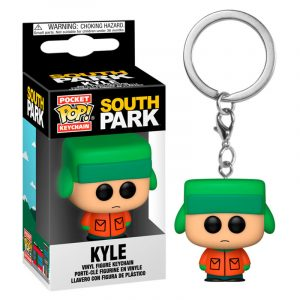 Llavero Pop! Kyle (South Park)