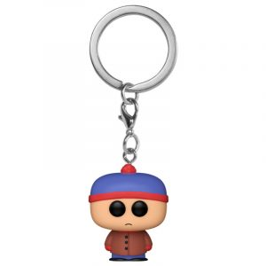 Llavero Pocket POP South Park Stan