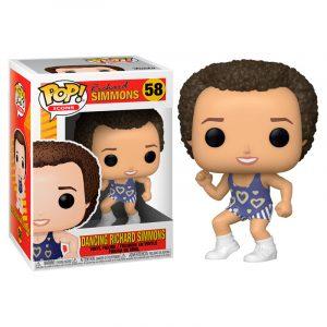 Funko Pop! Dancing Richard Simmons