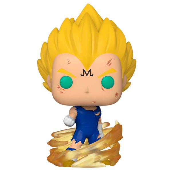 Figura POP Dragon Ball Z S8 Majin Vegeta