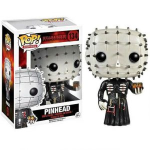 Funko Pop! Pinhead (Hellraiser)