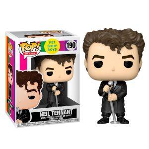 Funko Pop! Neil Tennant (Pet Shop Boys)