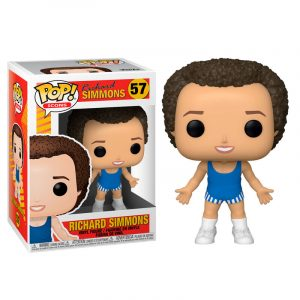 Funko Pop! Richard Simmons