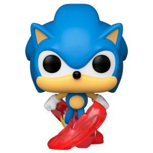 Funko Pop! Classic Sonic [Sonic the Hedgehog]