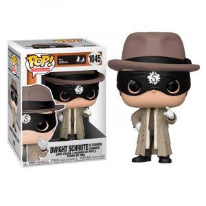 Funko Pop! Dwight Schrute as Scranton Strangler [The Office]
