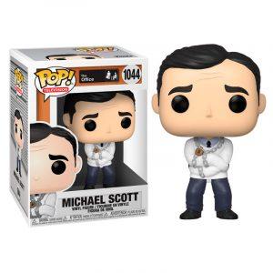 Funko Pop! Michael Scott [The Office]