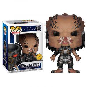 Funko Pop! Fugitive Predator Chase