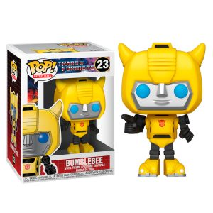 Funko Pop! Bumblebee (Transformers)