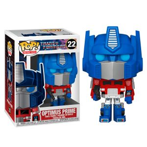 Funko Pop! Optimus Prime (Transformers)