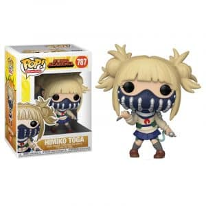 Funko Pop! Himiko Toga (Face Cover) (My Hero Academia)