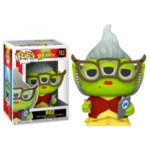 Funko Pop! Roz [Alien Remix]
