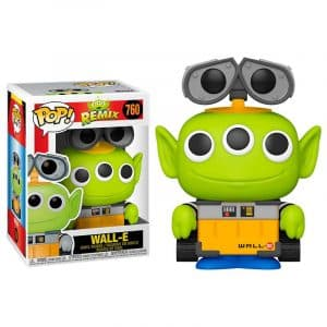 Funko Pop! Wall-E (Alien Remix)