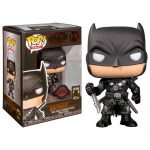 Funko Pop! Batman (Grim Knight) Exclusivo