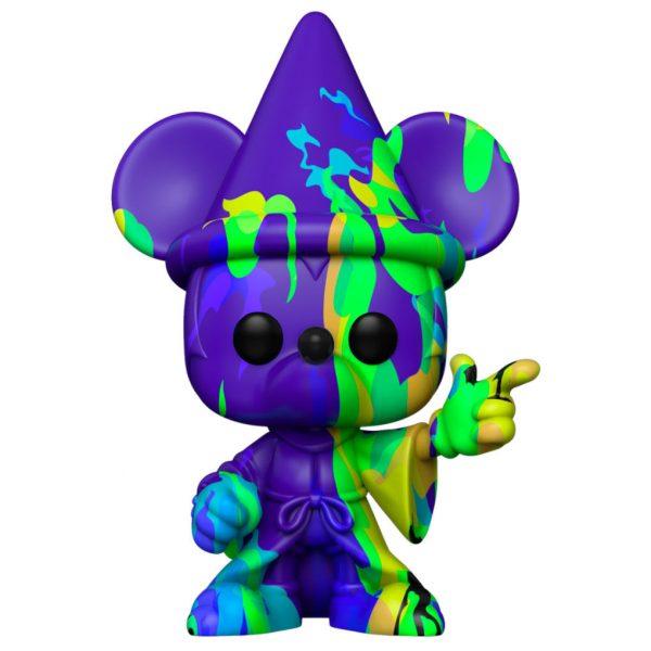 Figura POP Disney Fantasia 80th Mickey Artists Series
