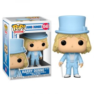 Funko Pop! Harry Dunne In Tux (Dos Tontos Muy Tontos)