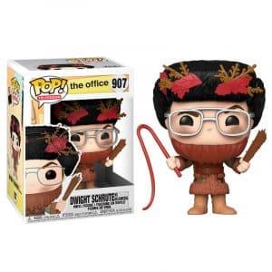Funko Pop! Dwight as Belsnickel [The Office]
