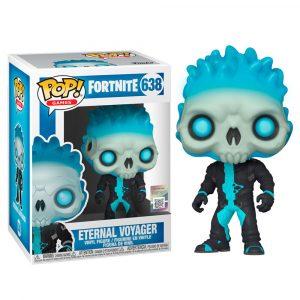Funko Pop! Eternal Voyager (Fortnite)