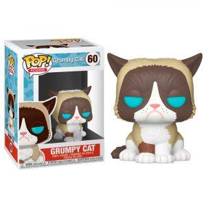 Funko Pop! Grumpy Cat