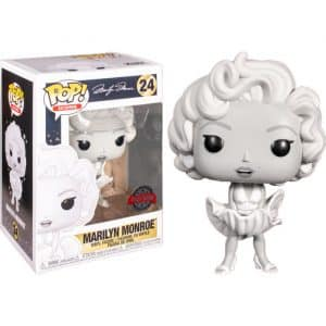 Funko Pop! Marilyn Monroe Exclusivo