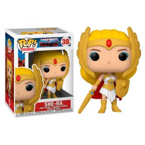 Funko Pop! She-Ra [Masters of the Universe]