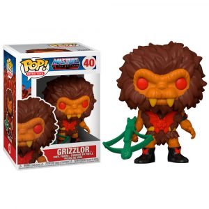 Funko Pop! Grizzlor [Masters of the Universe]