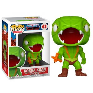Funko Pop! Kobra Khan (Masters of the Universe)