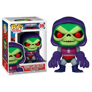 Funko Pop! Terror Claws Skeletor (Masters of the Universe)