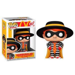 Funko Pop! Hamburglar [McDonalds]