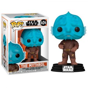 Funko Pop! The Mythrol (The Mandalorian)