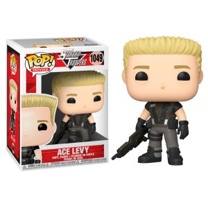 Funko Pop! Ace Levy (Starship Troopers)