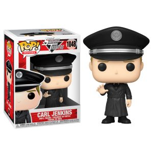 Funko Pop! Carl Jenkins (Starship Troopers)